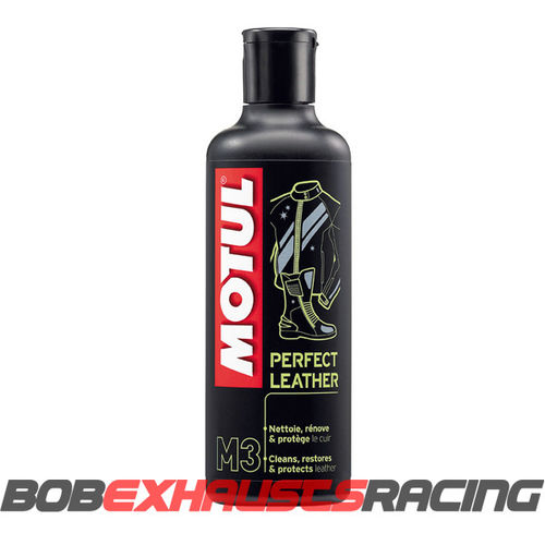 MOTUL M3 PERFECT LEATHER 250ML