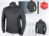 UNIK CAMISETA INTERIOR TOP PROTECTION