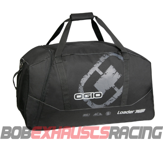 OGIO TRAVEL BAG LOADER 7600