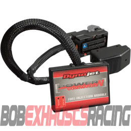 DYNOJET POWER COMMANDERV PARA T-MAX 530 2012-15