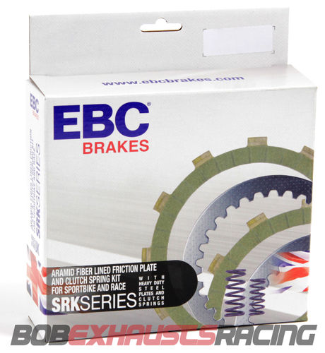 EBC KIT EMBRAGUE SRK129