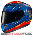 HJC CASCO RPHA11 SUPERMAN