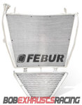 FEBUR WATER AND OIL RADIATOR HONDA CBR 1000 RR 2020-