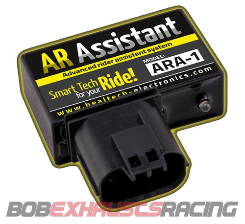 HEALTECH MODULO ARA (ADVANCED RIDER ASSISTANT) PARA MOTOS SIN ABS